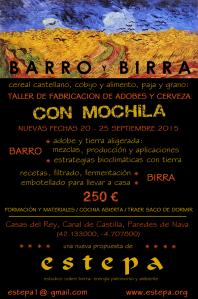 B&B BARRO Y BIRRA ESTEPA PAREDES DE NAVA CASAS DEL REY PALENCIA