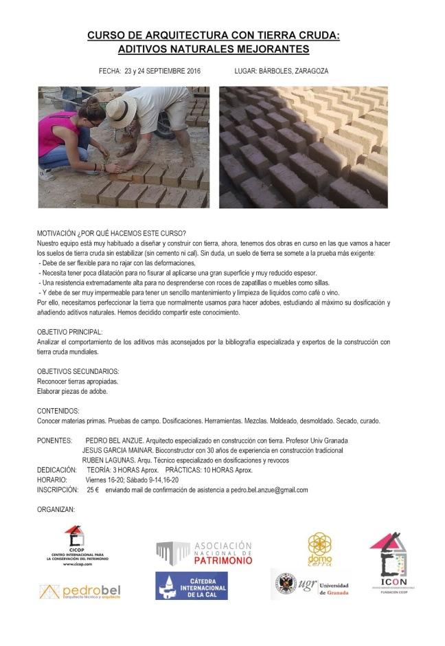 programa-curso-tierra-barboles-zaragoza-23-24-septiembre-2016